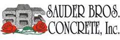 Sauder Bros Concrete